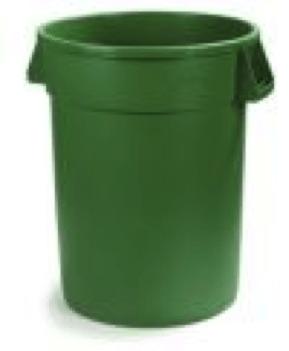 bronco-waste