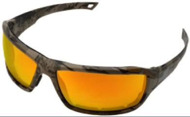 camo glasses