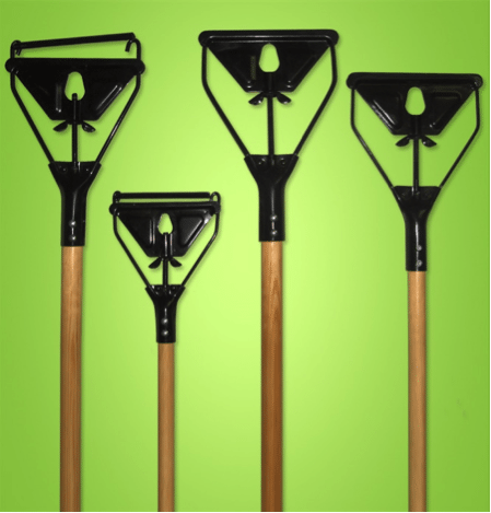 metal-head-wet-mop-handles