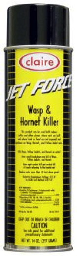 wasp and hornet cleaner